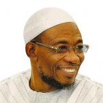 There's No Justification For 40% Reduction In Osun Federal Allocation, Says Aregbesola