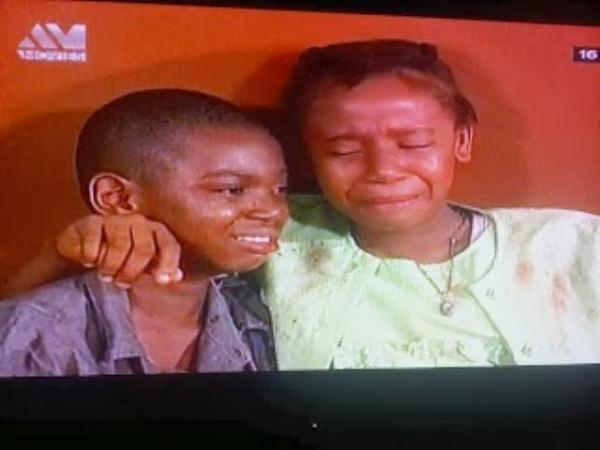 See These Nollywood Child Stars That are Grown Up Now