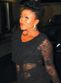 I'd Give Anything To Work With Jesse Jags, 2face – Eva Alordiah