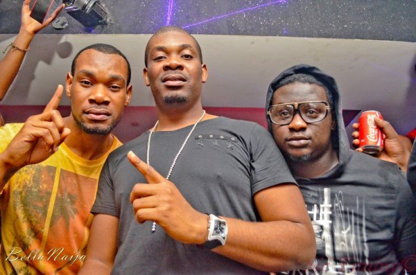 Don Jazzy Blasts Wande Coal For Stealing His Song