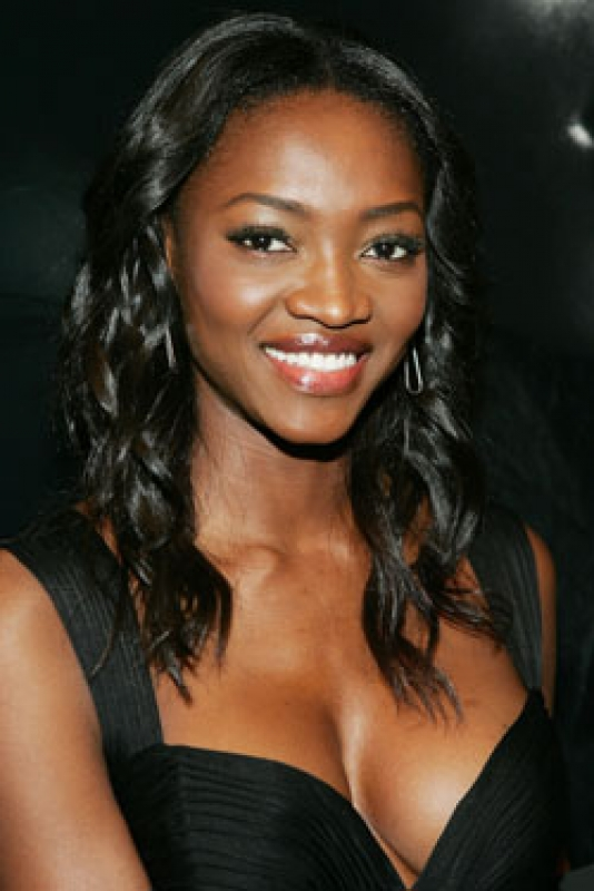 Model Oluchi Orlandi Insults Journalists And Fellow
