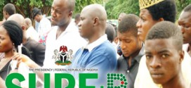 SURE-P Receives N441bn In Two Years – DG Budget Office