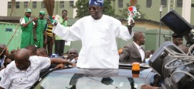 Tinubu Returns, Says 'I Never Went To Hospital'