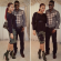 Joseph Yobo and Adaeze Show-off Stylish Collection