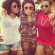 Funke Akindele And Ini Edo Looking All Gangster, On Movie Set