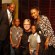 Tuface Idibia's Boys – Nino & Zion Idibia With Their Parents And Don Moen.