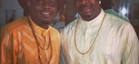 PHOTOS: Don Jazzy, Tee Billz, Tiwa Savage, Others at Dr Sid And Simi Osomo's Wonderful Marriage Introduction