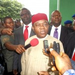 Orji Emerges S'East Governors Forum Chairman, Pledges To Move Region Forward