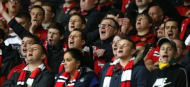 Fan Kills Himself Over United loss To Newcastle