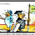 ASUU Remains Resolute As 'Resume Or Get Sacked' Deadline Expires