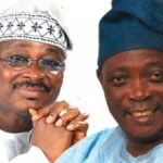 Ladoja Faults Plot To Impeach Ajimobi, Distances Oyo AP Lawmakers From Plot