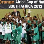 FIFA Ranking: Super Eagles End 2013 as Fourth Best Football Team in Africa.