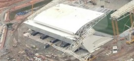 Brazil World Cup Stadiums to Miss FIFA Deadline.
