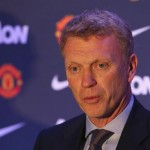 David Moyes Admits Leaving Everton Was Difficult for Him.