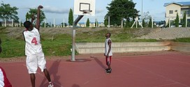 Basketball (Male): Team Taraba Relinquishes Youth Games Points.