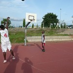 Basketball: FCT Wins Male Event of the NYG.