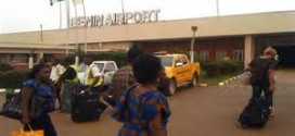 Electricity Supply To Benin Airport Disconnected Over Unpaid Bills