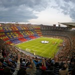 Barca to Make Decision on Camp Nou in the First Two Weeks of 2014.