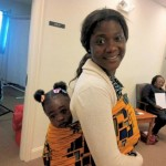 PHOTO: You'll Not Believe What Actress, Mercy Johnson Is Doing Here