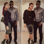 Stylish Couple: Joseph and Adaeze Yobo