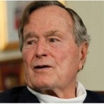 READ What Ex-President Of United States, George Bush Has To Say About Corruption In Nigeria