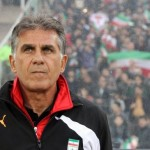 World Cup: Iran Coach to Watch Nigeria's Nations Cup Games