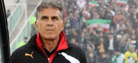 Carlos Queiroz Linked With Tottenham.