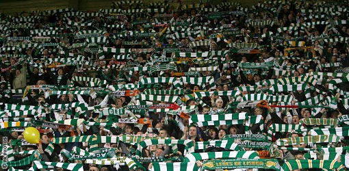 Celtic Bans 128 Fans from Their Matches for Causing Damages to Fir Park.