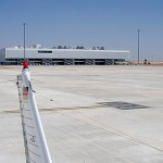 Spain's Famous 'Ghost' Airport Up For Sale
