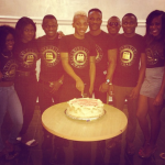 Emma Nyra Hangs Out With Former Label Mates At Tekno's Birthday Celebration