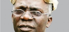 Falana Asks Court To Jail IG For Allegedly Disobeying Court Order