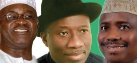 Why N/Assembly Turns A Blind Eye To Jonathan's Impeachable Offences – Sen. Domingo