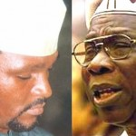 Letter To Jonathan: Show Proof That I'm Being Used To Run Killer Squad Or Keep Quiet, Al-Mustapha To Obasanjo