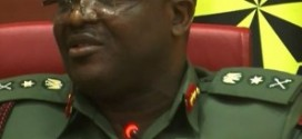 Army Will Fight To The Last Man To End Insurgency – COAS