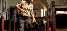 Indonesian Police Warns Extremists May Attack Churches At Christmas