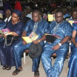 Aluta Continua! Priest Booed At Iyayi's Funeral For Urging ASUU To Call Off Strike