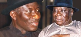 Jonathan Will Contest 2015 Presidential Election – Clark