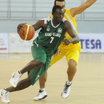 Basketball: Pillars Jump Off Continental Campaign against Champions Primeiro d'Agosto Tonight.