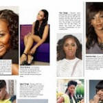 6 Nigerians Make Top 20 Most Beautiful Women In Africa