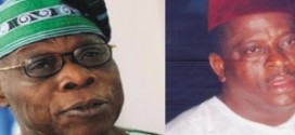 I'll Drag Obasanjo To Court For Labeling Me A Drug Baron, Money Launderer In Jonathan's Letter – Kashamu