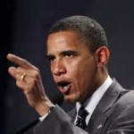 Obama Warns S' Sudan Over Violence, Threatens To Cut Aids