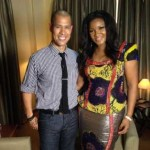 Omotola Jalade-Ekeinde In Iconic Invanity Interview For CNN African Voices