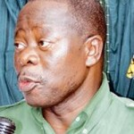 NMA Strike: Doctors Who Choose Not To Work Have Elected Not To Be Paid – Oshiomole