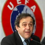 Michel Platini Calls for the Introduction of Penalty Box in Football Over Cards Accumulations.