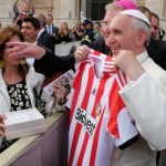As Pope Francis Relishes San Lorenzo's Triumph, Read How Sunderland's Win over Chelsea Was Divine.