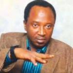 President of Civil Rights Congress, CRC, Mr. Shehu Sani