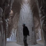 Meet the Man Who Artistically Carves Entire Caves by Hand with a Pickaxe