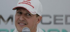 F1 Legend Schumacher Needs A Miracle To Wake Up – Doctors