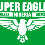 Super Eagles Logo.