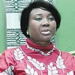 Supervising Minister of Foreign Affairs, Prof. Viola Onwuliri